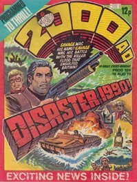 Disaster 1990