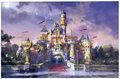 disney Castel