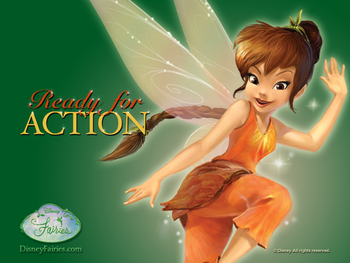 Disney wallpaper titled Disney Fairies