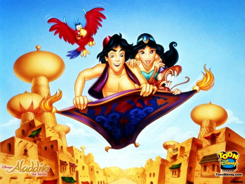Disney پیپر وال