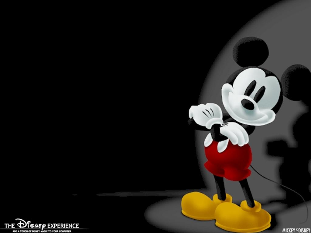 Disney mga wolpeyper