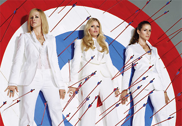 Dixie Chicks wallpaper titled Dixie Chicks