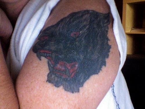 Doc's Tattoo
