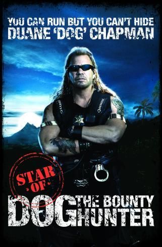 Dog the Bounty Hunter wallpaper called Dog