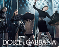 Dolce & Gabbana / wallpaper - passion-for-fashion wallpaper
