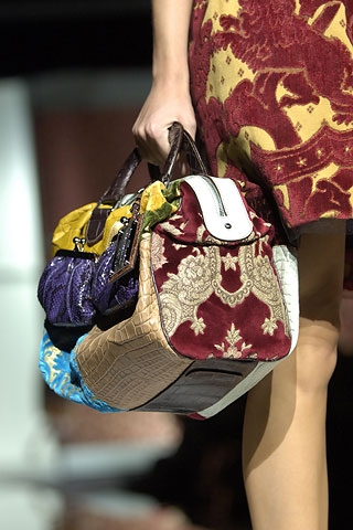 Handbags پیپر وال called Dolce & Gabbana
