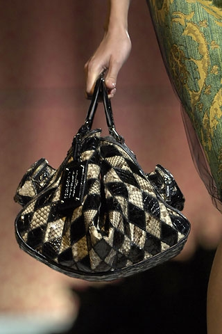 Handbags پیپر وال entitled Dolce & Gabbana