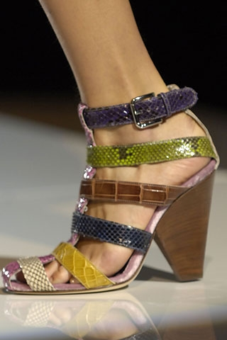 Dolce & Gabbana - womens-shoes photo