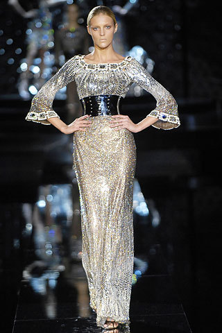Dolce and Gabbana Fall 07 Line