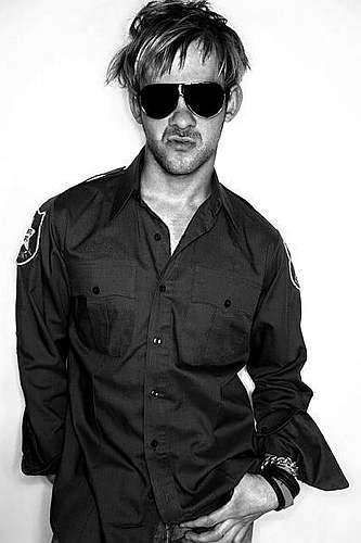 Dominic Monaghan Pics