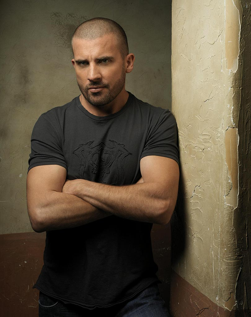 Dominic Purcell Dominic Purcell Photo 126666 Fanpop