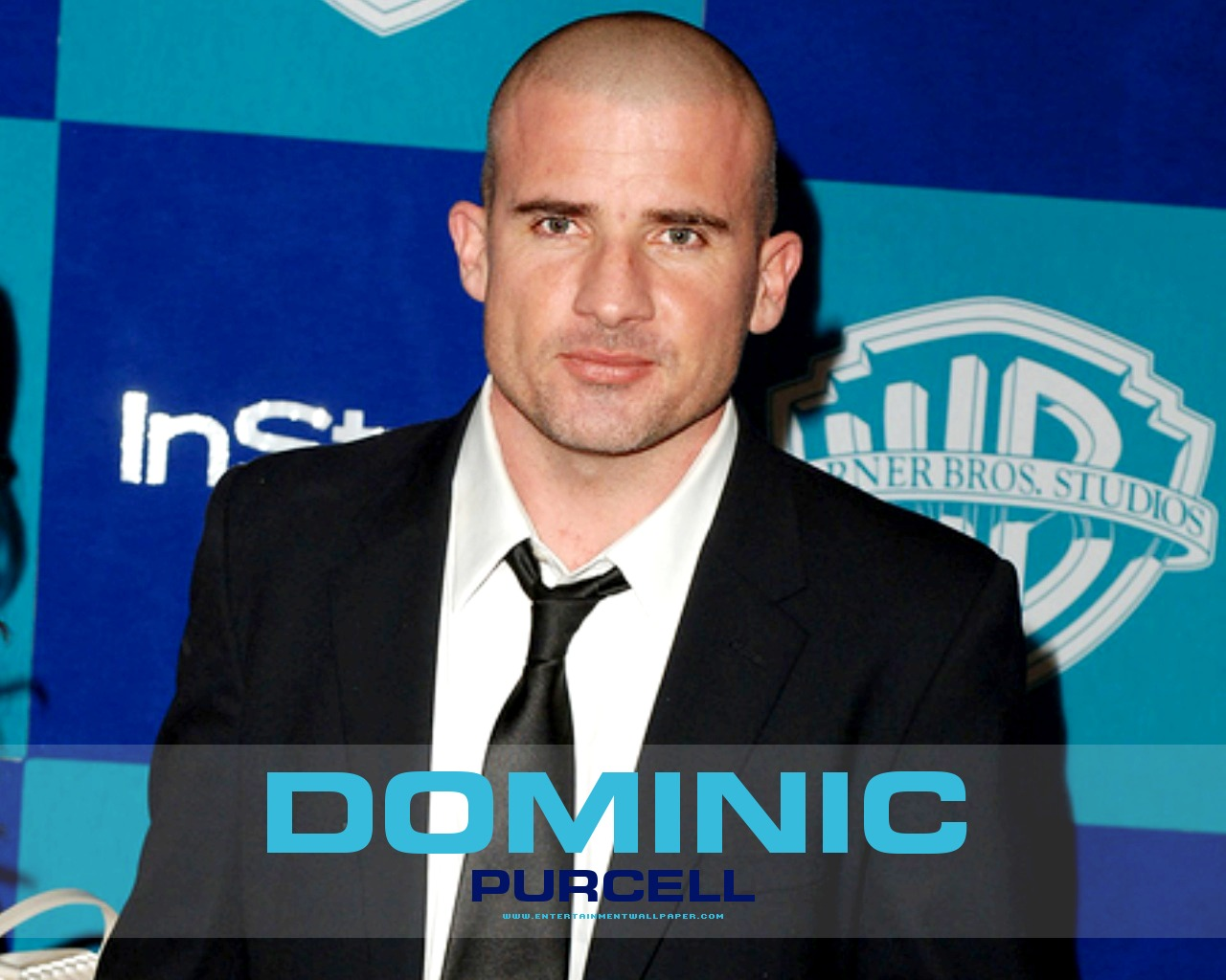 Dominic Purcell - Wallpaper Hot