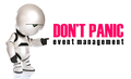 Don't Panic - hitchhikers-guide-to-the-galaxy photo