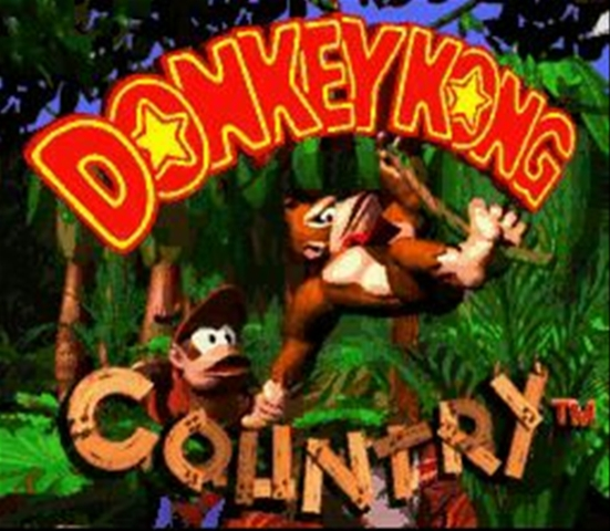 The 90s Images Donkey Kong Country Wallpaper And Background Photos