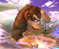 Donkey Kong - super-smash-bros-brawl photo