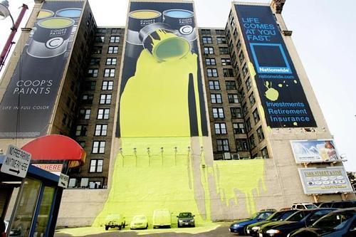 Dont Park Under This Billboard