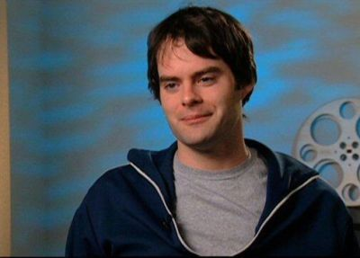 Bill Hader Hintergrund entitled Doogal