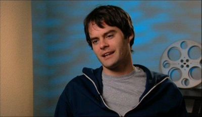 Bill Hader Hintergrund called Doogal