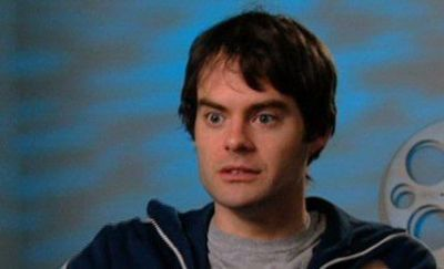 Bill Hader achtergrond called Doogal