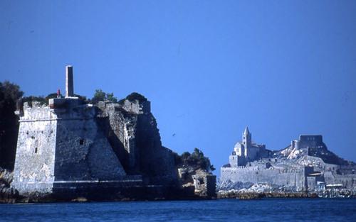 Doria замок