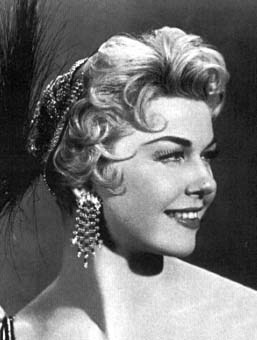Doris Day - doris-day Photo