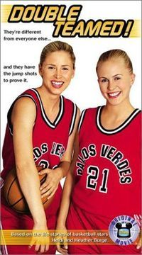 Double Teamed - disney-channel-original-movies Photo