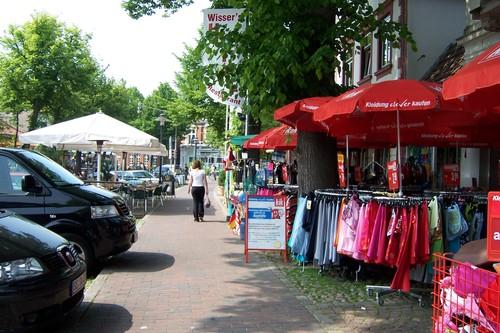 Downtown Fehmarn
