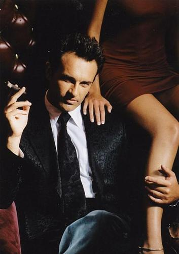 Nip/Tuck wallpaper called Dr. Christian Troy