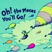 Oh, The Places You'll Go! - dr-seuss icon