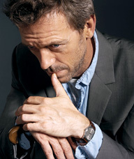 Dr. Gregory House wallpaper titled Dr House