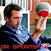 Dr Sportsfan