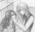 Draco Hermione <3