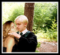 Draco Hermione &lt;3 - hermione-grangers-men photo