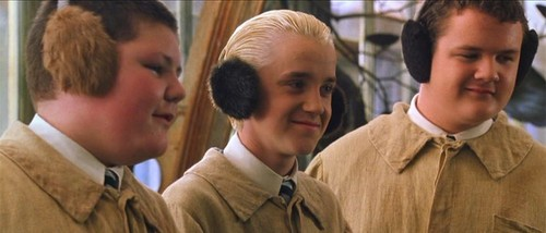 Draco Malfoy - tom-felton Photo