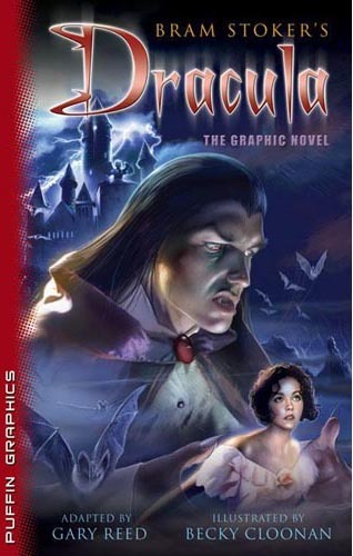 Dracula - Graphic Novel