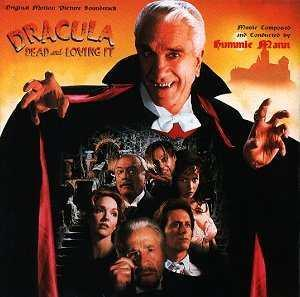 Leslie Nielsen wallpaper titled Dracula :Dead and loving it