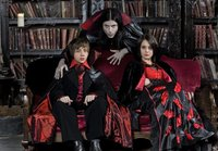the dracula family
