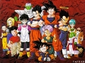 Dragon Ball Wallpaper - dragon-ball wallpaper