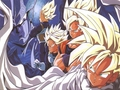 dragon-ball-z - Dragon Ball Z Wallpaper wallpaper