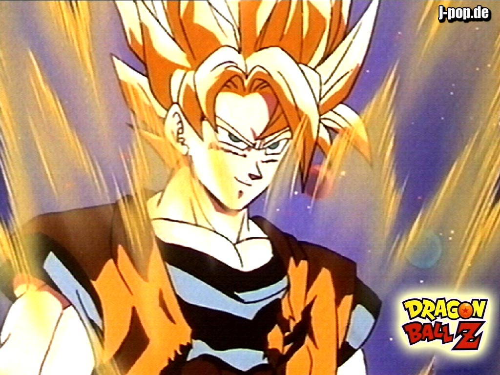 dragon ball z videos