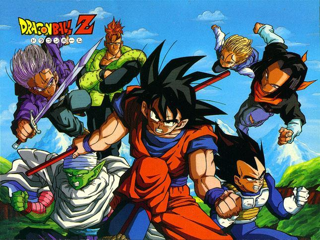 Dragon Ball - Picture