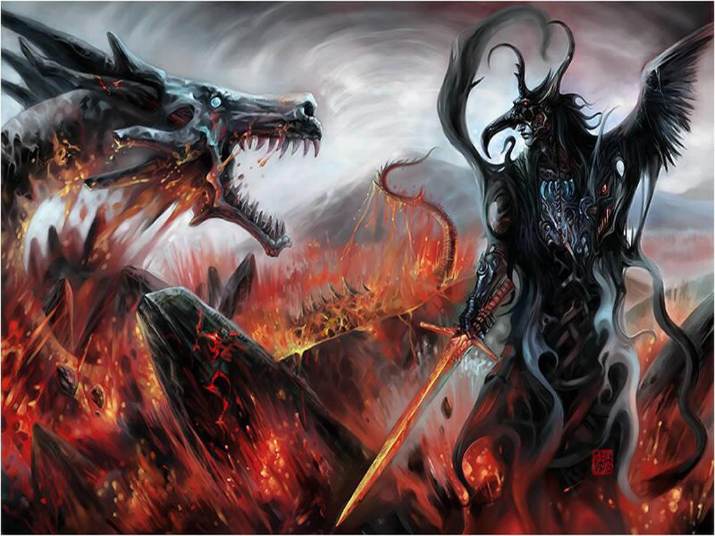 DRAGONS Dragons-fantasy-582124_1024_768