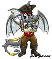 Draik - neopets photo