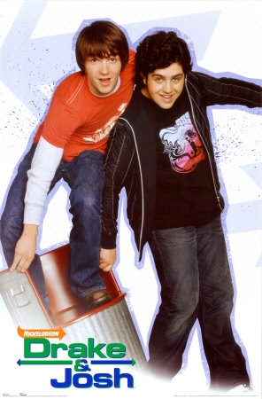 ڈریک and Josh