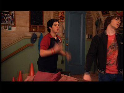 Drake và Josh
