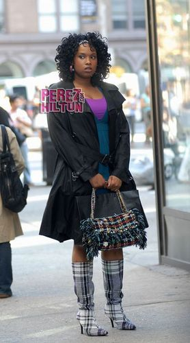 Dream Girl Wears Prada