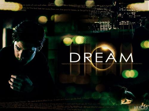 Dream-peter petrelli
