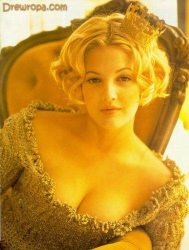 Drew Barrymore پیپر وال entitled Drew Barrymore