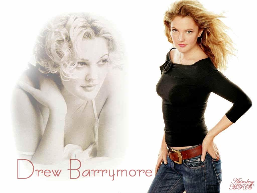 Dossier de Maya Parker ☼ Archéologue. Drew-Barrymore-drew-barrymore-81926_1024_768