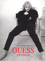 Drew Barrymore - guess photo